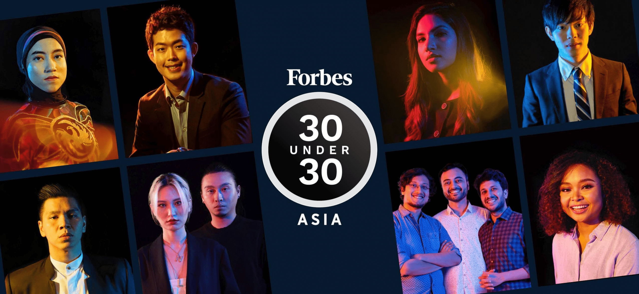 Forbes 30 Under 30 Asia List: Nominations For Class Of 2021 Are Now Open