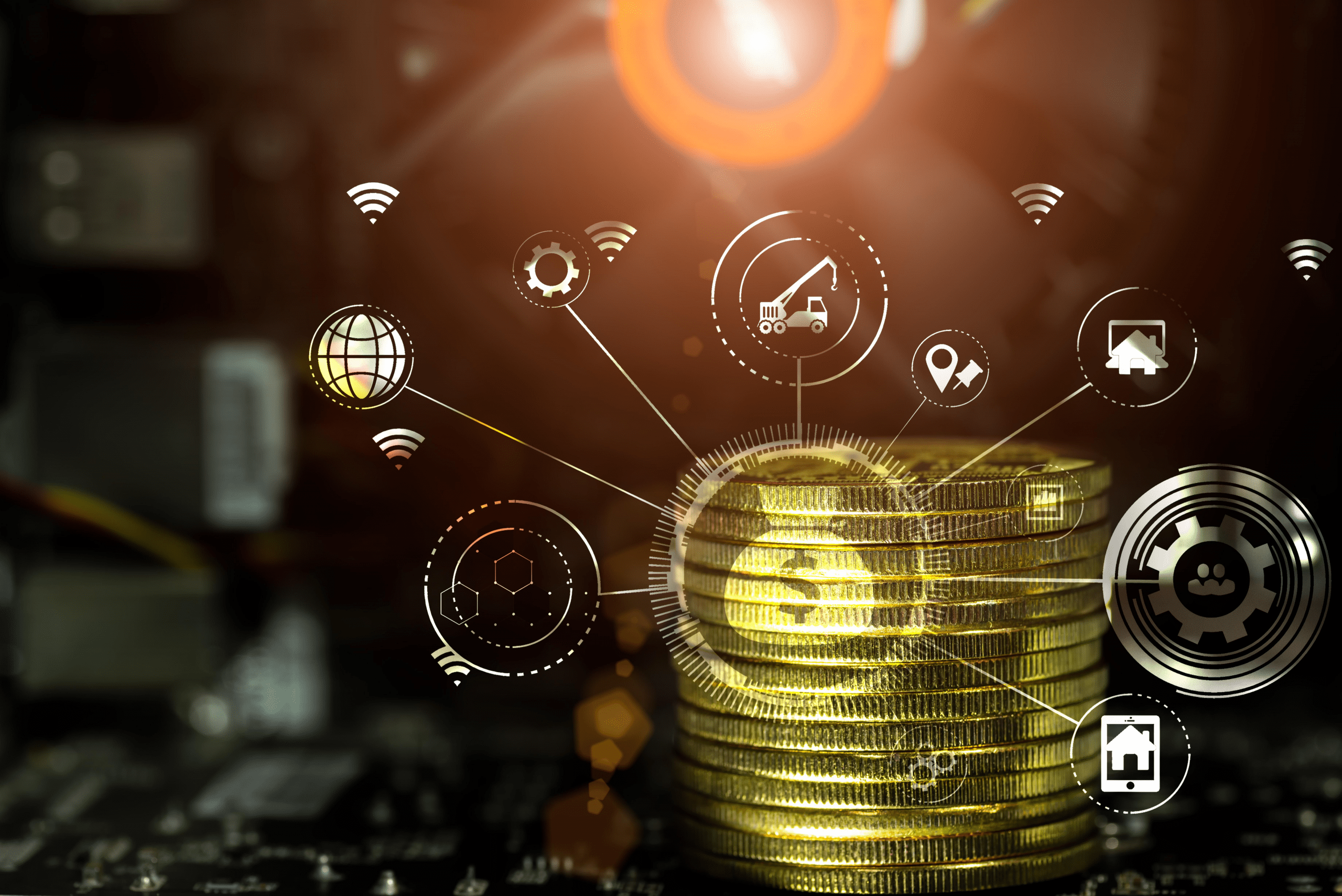 A Guide To Decentralized Finance