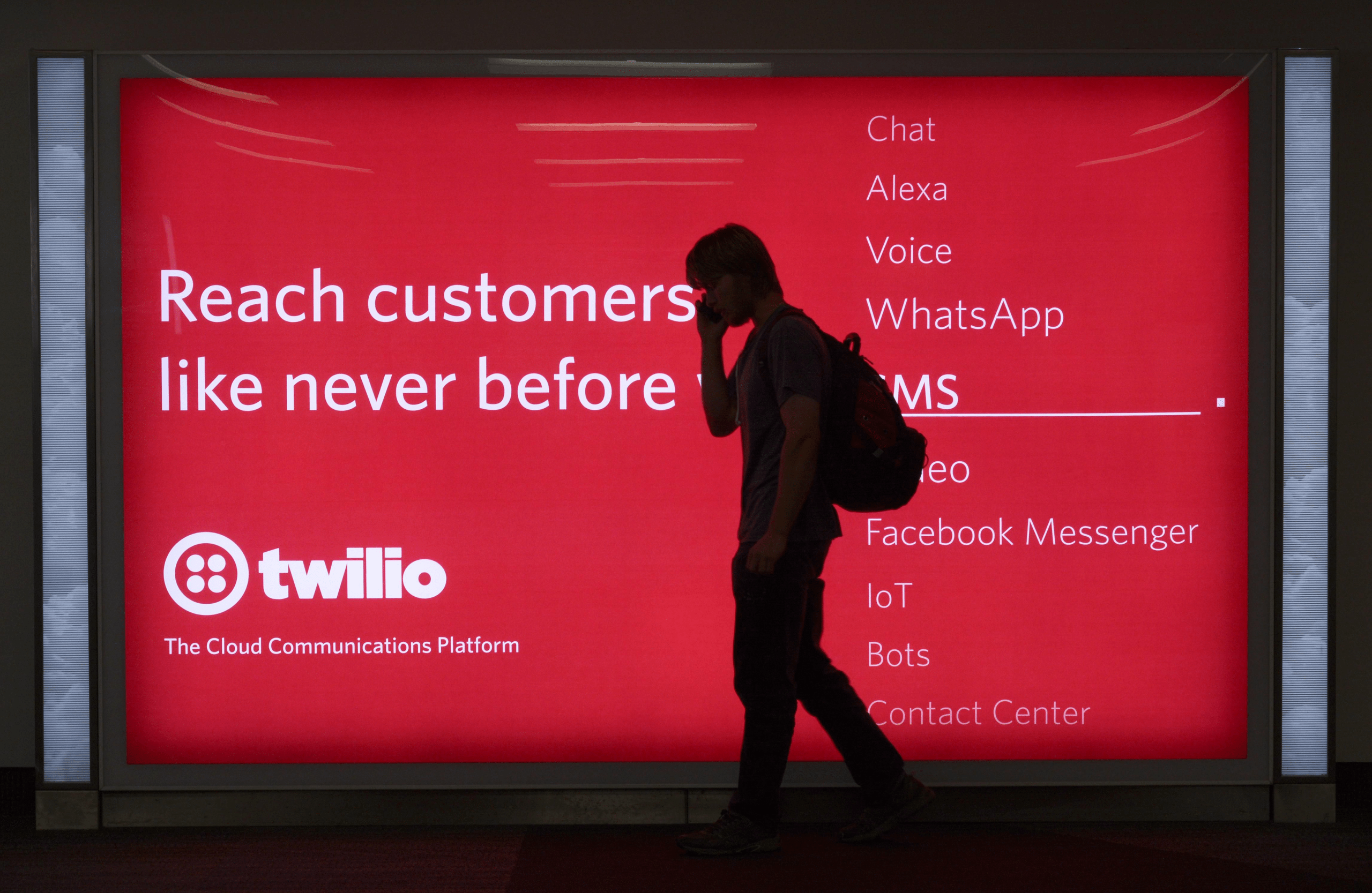 How Two Failures Led To A $3.2 Billion Deal With Twilio