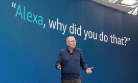 Amazon's Alexa Is Driving IT Managers Crazy …And Other Small Business Tech News