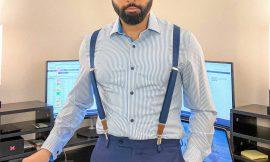 Meet Haris Khurshid: 28 Year Old Helping Millennials Make Better Investment Decisions