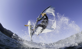 How Extreme Sports Sharpened The Business Skills Of These Entrepreneurs