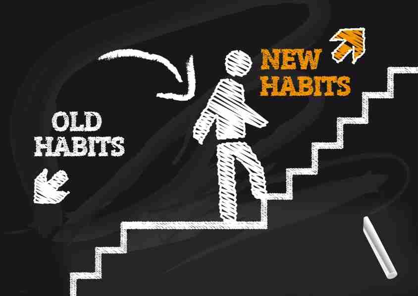 10 Bad Habits Digital and Content Marketers Must Leave Behind [podcast]