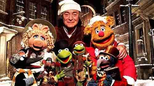 Muppet Christmas Carol photo