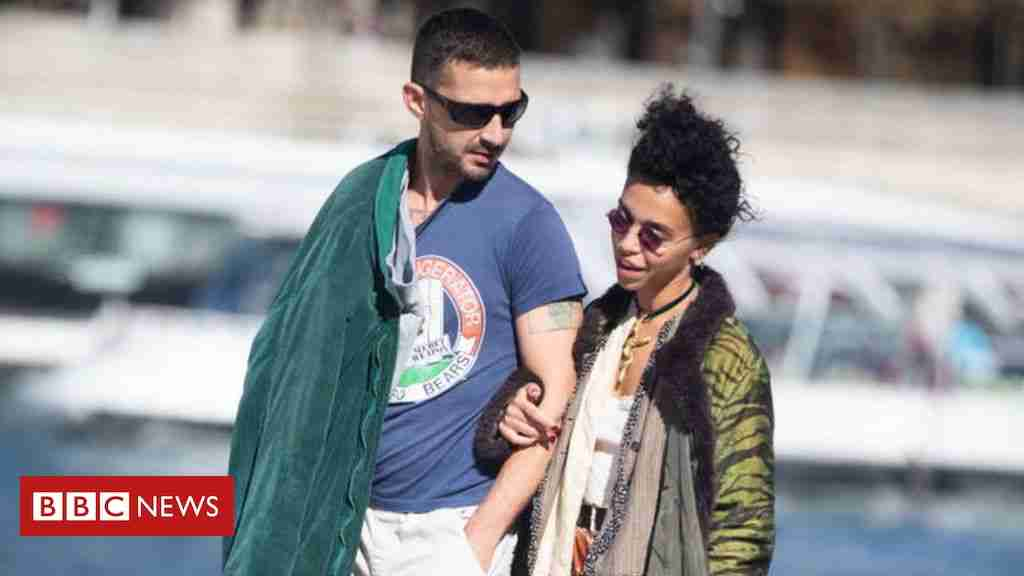 FKA twigs sues ex-boyfriend Shia LaBeouf over alleged abuse