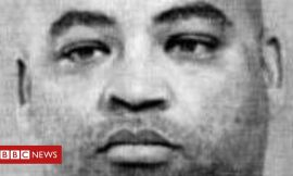 Alfred Bourgeois: Second death row inmate executed in two days
