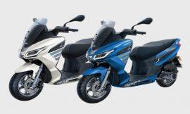 Piaggio India starts pre-booking for Aprilia SXR-160 maxi-scooter – CarToq.com