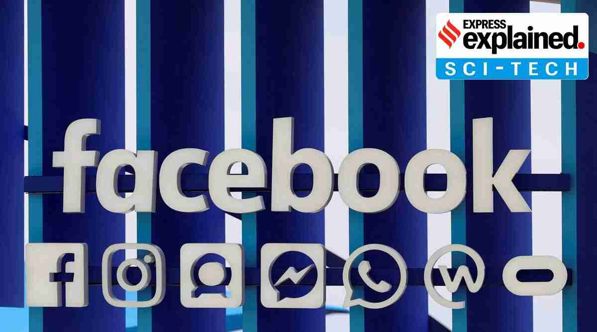 Explained: The antitrust suit against Facebook – The Indian Express