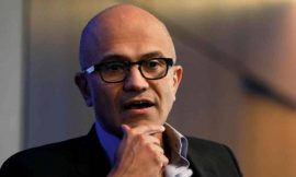 Companies adopt tech at scale to transform business amid COVID-19: Satya Nadella, CEO, Microsoft – Moneycontrol.com