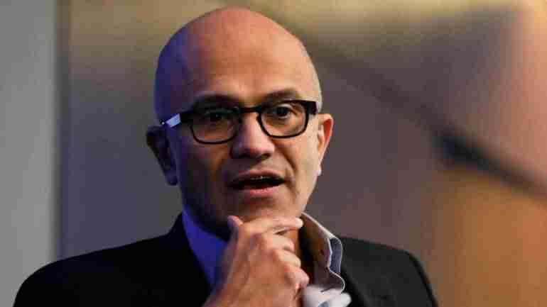 Companies adopt tech at scale to transform business amid COVID-19: Satya Nadella, CEO, Microsoft – Moneycontrol.com