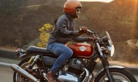 Royal Enfield 650 Twins to receive optional alloy wheels soon: Sources – HT Auto