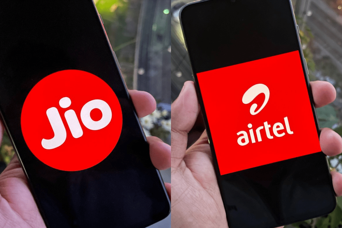 Bharti Airtel Narrows the Gap With Reliance Jio on Active Users Front – TelecomTalk