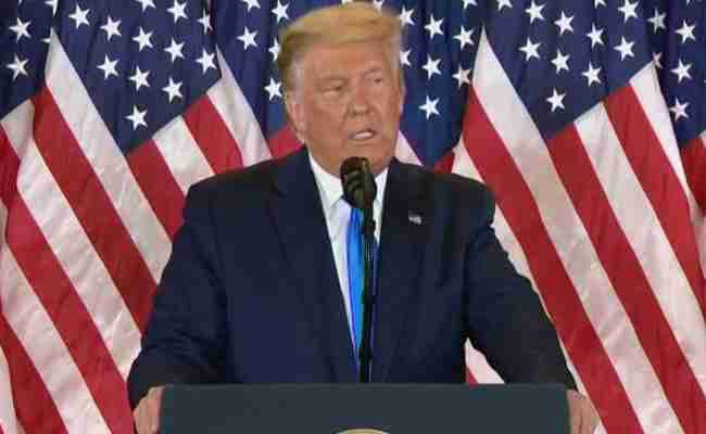 """Pfizer Covid Vaccine Will Be Administered """"In Less Than 24 Hours"""": Trump – NDTV"""