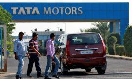 Tata Motors floats VRS scheme to control costs: Report – Moneycontrol