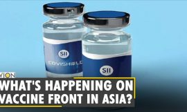 Serum Institute, Bharat Biotech vaccines applied for emergency use in India | Covishield | COVID-19 – WION