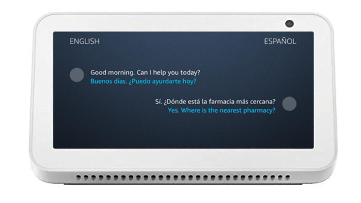How to Use Alexas New Live Translate Mode
