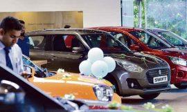 SUVs, compact cars drive Nov auto sales – Mint
