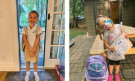 Working parents, why not tackle the school year like a media plan?