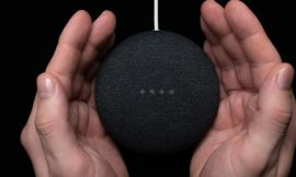 Keep Your Google Speaker From Logging Searches With Guest Mode
