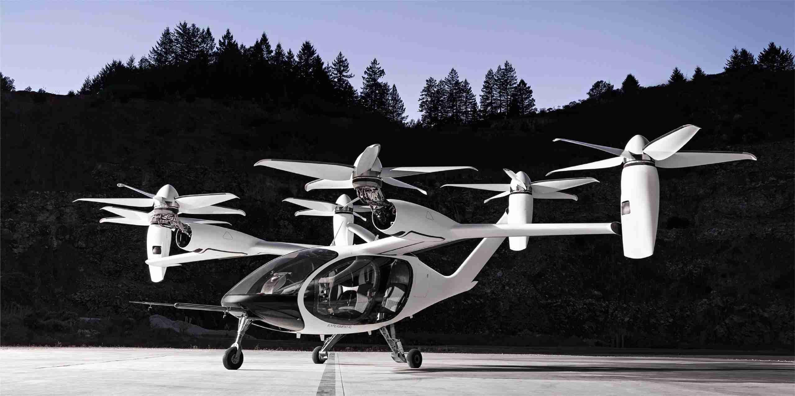 Joby Aviation Selects G3000 for Revolutionary eVTOL Aircraft