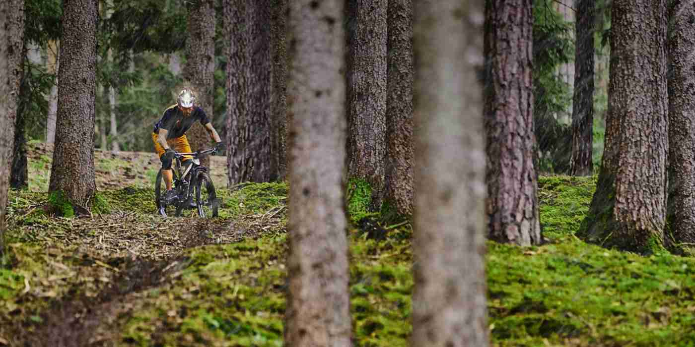 Garmin Edge 520 Plus Summons Help for Injured Tennessee MTB Competitor