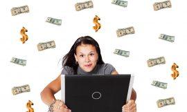 Top 5 Online Money Making Ideas
