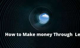 How to Make money Through Digital Marketing Lead Generation