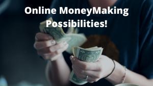Online Quick Money